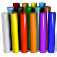 Пленки для термотрансферной и сублимационной печати