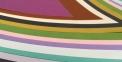 Арт.77056 Дизайнерская бумага LAGOON, перламутровая бирюзовая, 120 гр/м2 0