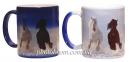 Чашка с Вашим дизайном керамическая со сменой цвета (Хамелеон) 3
