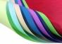 Арт.10209-11006 Дизайнерская бумага Hyacinth Inspiration светло синяя, 110 гр/м2 0