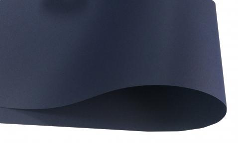 Арт.D3634 Дизайнерский картон Bleu, синий матовый, 250 гр/м2
