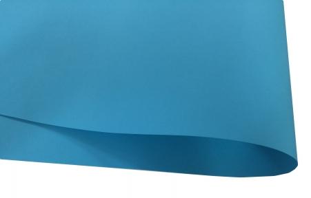 Арт.13101-12025 Дизайнерская бумага Hyacinth, голубой, 120 гр/м2