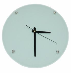 Круглые настенные часы для сублимации (d30)