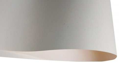 Арт.10106-25013 Дизайнерский картон Mottled, молочный, 250 гр/м2