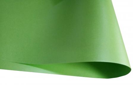 Арт.10212-12044 Дизайнерская бумага Brilliant Star, перламутровая салатовая, 120 гр/м2