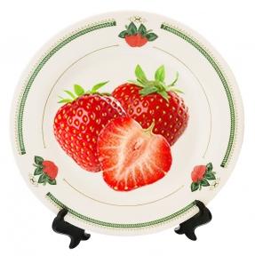 Тарелка с Вашим дизайном