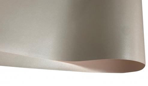 Арт.10404-00125010 Дизайнерский картон Weight, перламутровый лиловый, 250 гр/м2