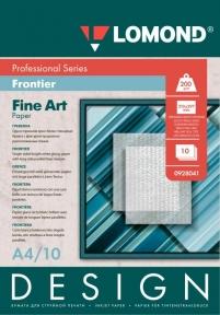 Односторонній глянцевий фотопапір для струменевого друку з фактурою поздовжньо розташованих ліній, 200 г/м2, А4, 10 листів