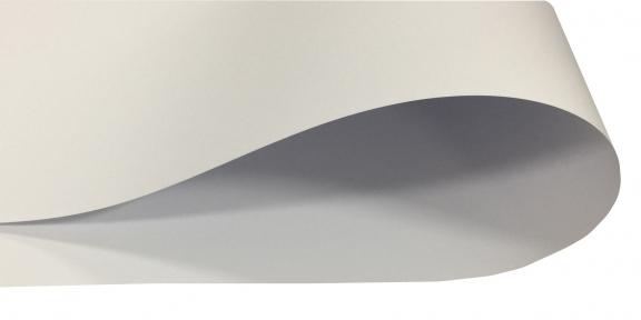 Арт.2580/0010 Дизайнерский картон Сover Board Classic, матовый белый, 270 гр/м2