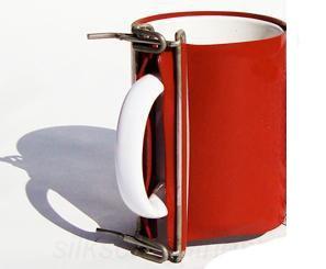 Насадка на чашку 2.5 oz