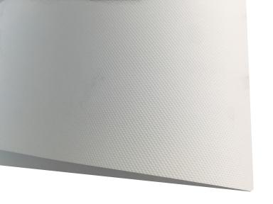 Арт.170313 Дизайнерский картон Vivaldi Set Royale с тиснением ромб, белый, 300 гр/м2