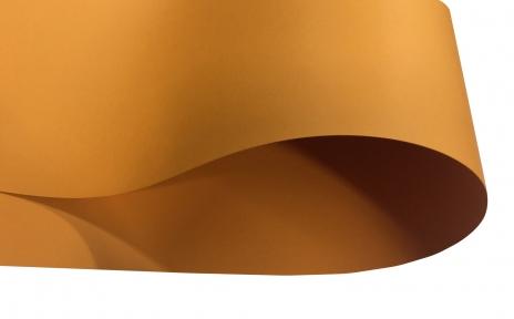 Арт.2580/3140 Дизайнерский картон Сover Board Classic, матовый мандариновый, 270 гр/м2