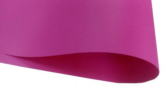 Арт.D3020 Дизайнерская бумага Malmero Bougainvillee,  гладкая розовая,145 гр/м2