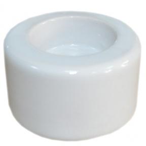 Подсвечник керамический