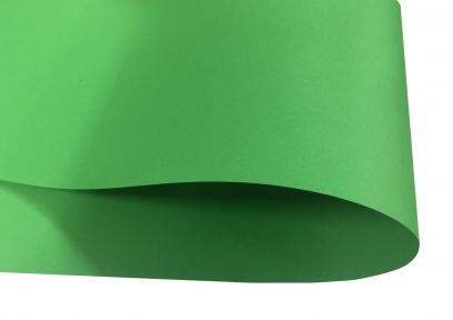 Арт.2580/7560 Дизайнерский картон Сover Board Classic, матовый мятный, 270 гр/м2