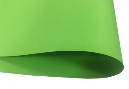 Арт.16705-00111027 Дизайнерская бумага Hyacinth, гладкая, зеленая, 110 гр/м2