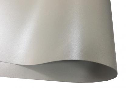 Арт.10404-00125013 Дизайнерский картон Weight, перламутровый серебро, 250 гр/м2