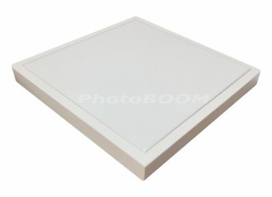 Панно в рамке из светлого натурального дерева с плиткой для сублимации (15х15 см)
