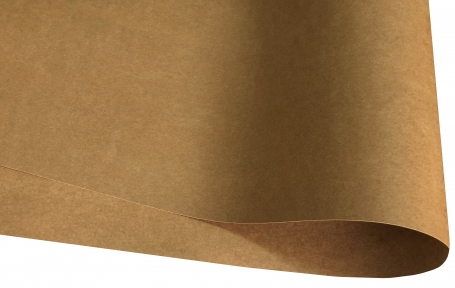 Арт.17005-001250 Дизайнерский картон Hyacinth крафт темный, 250 гр/м2