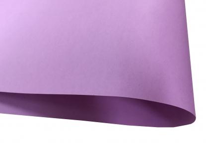 Арт.10209-11021 Дизайнерская бумага Hyacinth Inspiration, гладкая, сиреневая, 110 гр/м2