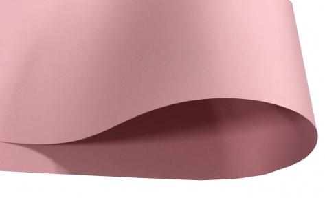 Арт.2580/4260 Дизайнерский картон Сover Board Classic, матовый розовый, 270 гр/м2