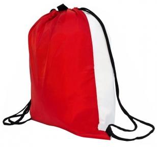 Рюкзак красный для сублимации, палаточная ткань