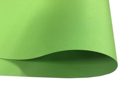 Арт.2580/7250 Дизайнерский картон Сover Board Classic, матовый салатовый, 270 гр/м2
