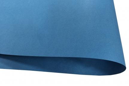 Арт.10209-11006 Дизайнерская бумага Hyacinth Inspiration светло синяя, 110 гр/м2