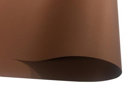 Арт.2580/8720 Дизайнерский картон Сover Board Classic, матовый темно-коричневый, 270 гр/м2