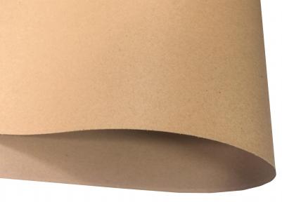 Арт.17007-001450 Дизайнерский картон Hyacinth крафт светлый, 450 гр /м2