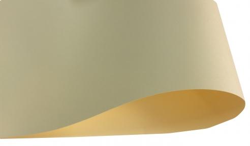 Арт.D2546 Дизайнерский картон Chamois, слоновая кость матовый, 250 гр/м2
