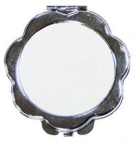 Дзеркальце в формі