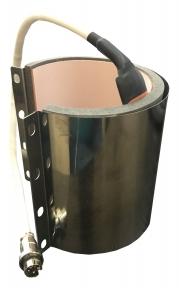 Нагревательный элемент термопресса для кружек Latte 17 oz