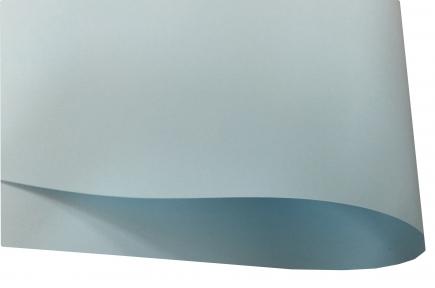 Арт.13101-12015 Дизайнерская бумага Hyacinth, светло голубая, 120 гр/м2