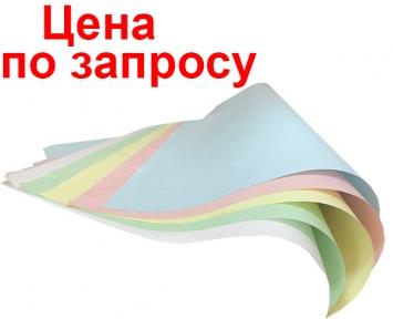 Самокопирующая бумага Reacto SELFCONTAINED SС/CB в пачках, формат А2 (43х61 см)