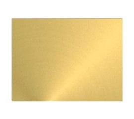 Металл Золото-глянец для сублимации, GRW14.03.003/CN