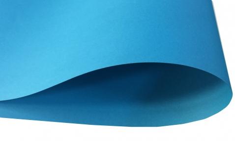 Арт.2580/5590 Дизайнерский картон Сover Board Classic, матовый атлантик, 270 гр/м2