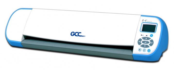 Режущий плоттер GCC i-Craft™
