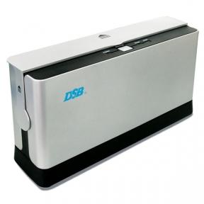 Термобиндер для переплета в термообложку DSB TB200e